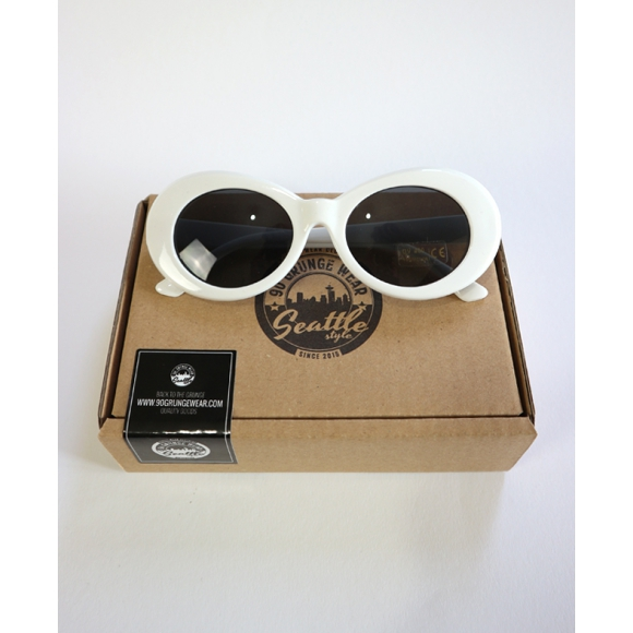 Okulary Kurta Cobaina