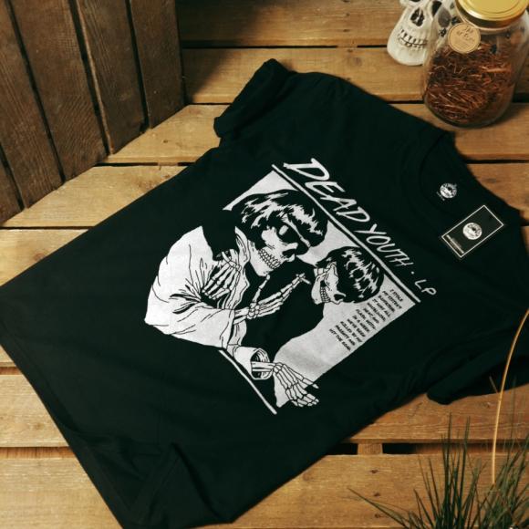Dead Youth Tshirt