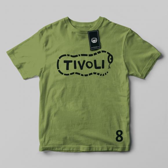 Tivoli Snake T-shirt