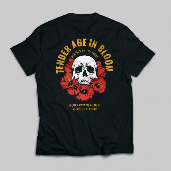 In Bloom Tshirt