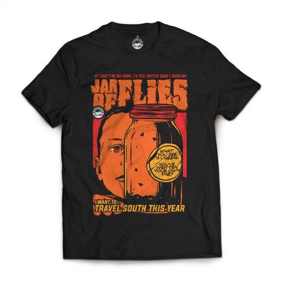 Jar of Flies Tshirt