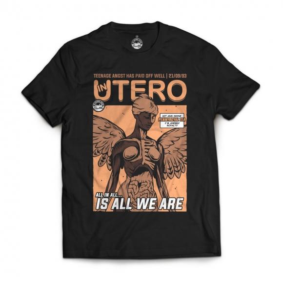 In Utero Tshirt