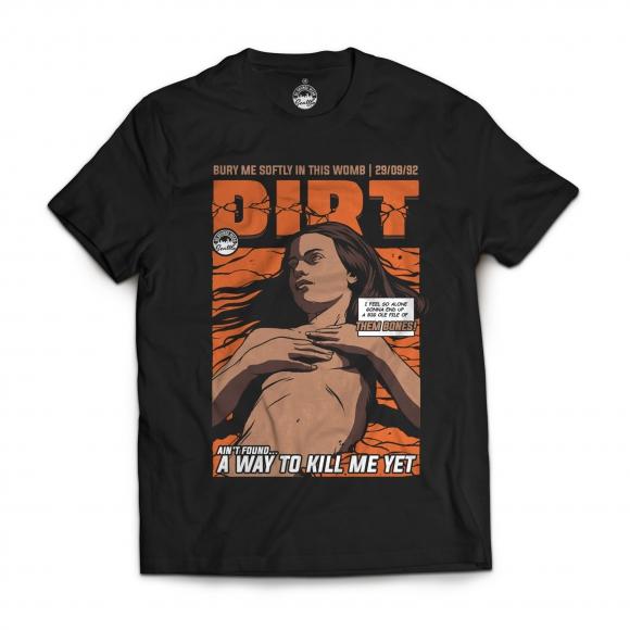 Dirt Tshirt