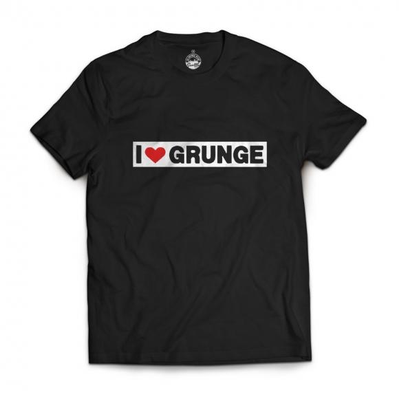 I ♥ Grunge  T-shirt