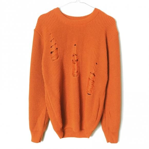 Sweter Rust