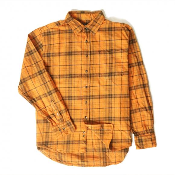 Koszula Flanelowa XL