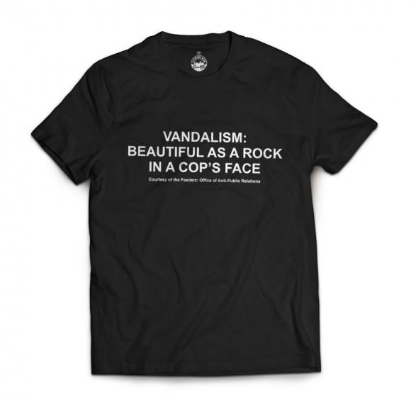 Vandalism Tshirt